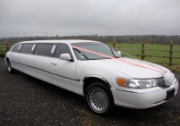 White Limo Hire