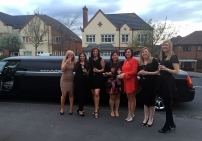 black-limo-hire