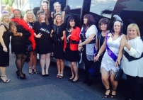 party bus limo hire birmingham 32