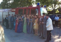 prom-fire-engine