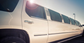 7 Reasons to hire a limo