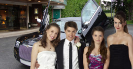 Why Prom Limo Hire Birmingham has become the norm