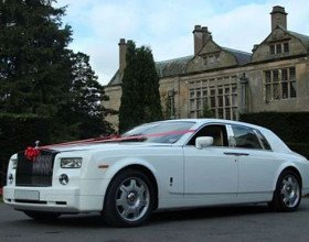 ROLLS ROYCE PHANTOM HIRE BIRMINGHAM,ROLLS -ROYCE WEDDING CAR HIRE WESTMIDLANDS