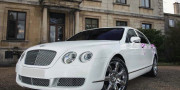 Bentley Flying Spur 3