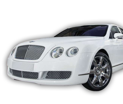 bentley flying spur wedding car hire birmingham