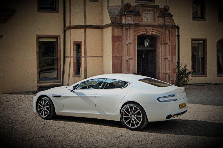 ... Aston Martin Rapide; Aston Martin Rapide Wedding Car Hire Birmingam ...