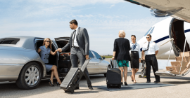 Executive Limo Hire Birmingham – An Outstanding Service