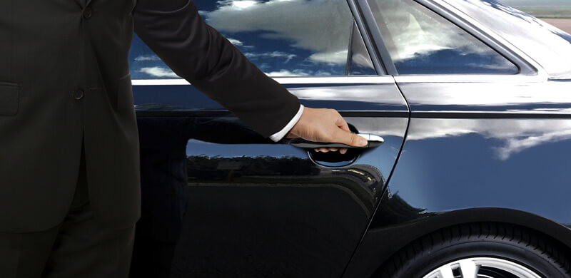 executive car and limo hire