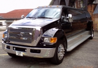 Ford Limo Hire