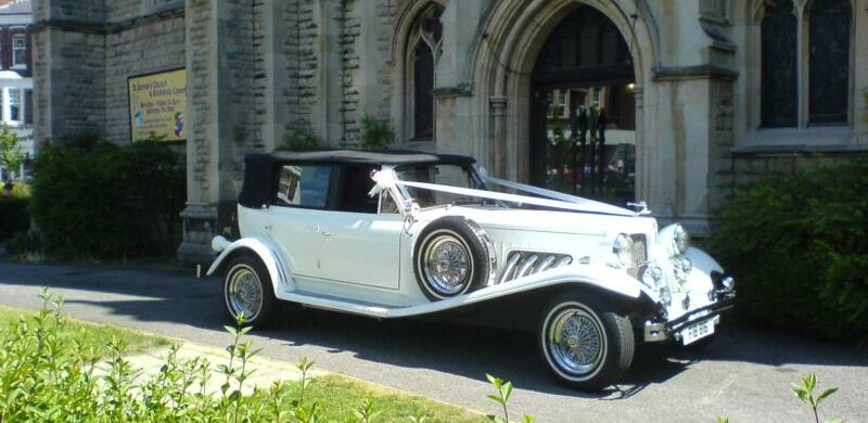 Beauford Wedding Car Hire Birmingham Limousine Hire Birmingham
