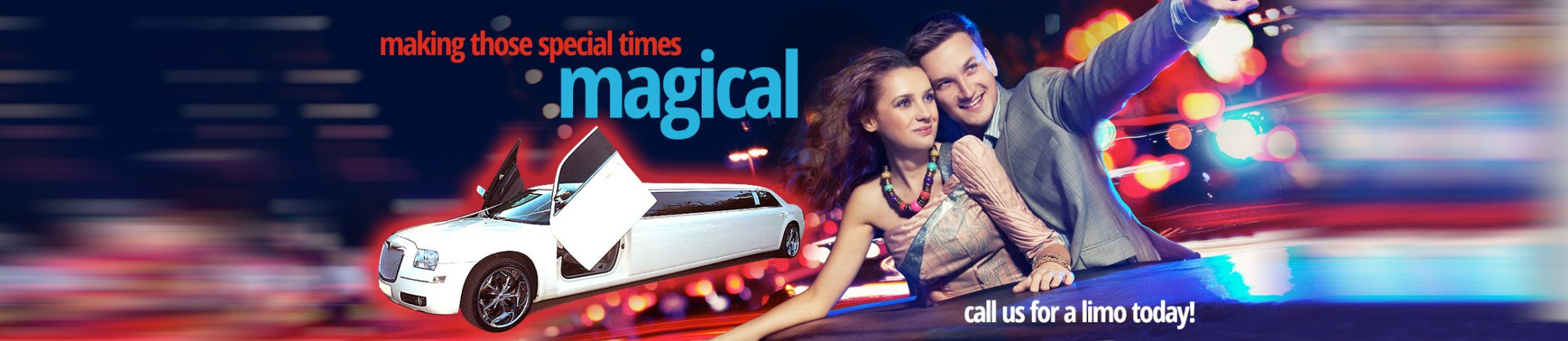 Night out Limo Hire Birmingham