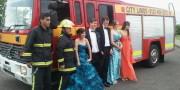 children fire engine