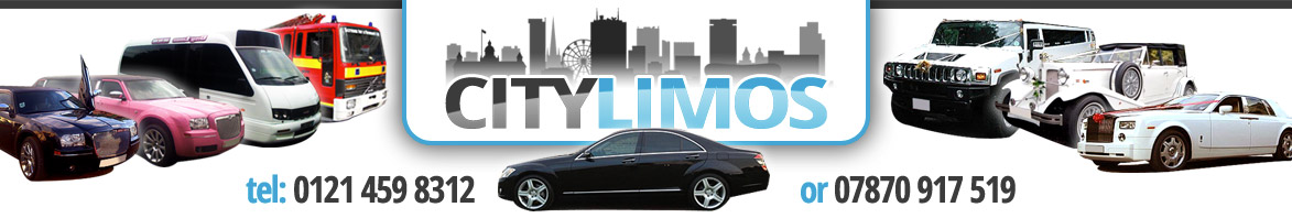 city limos fleet of vehicles