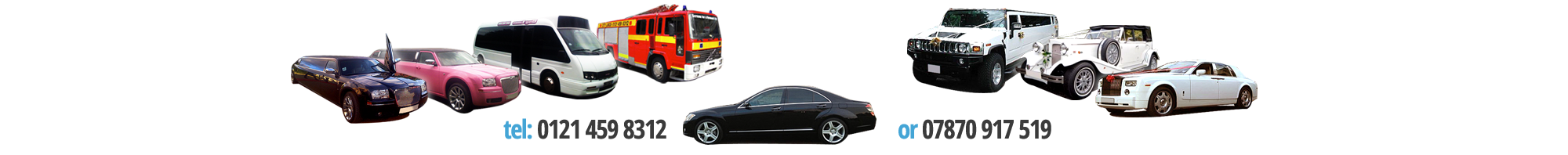 limo hire gallery