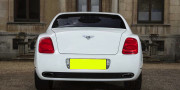 Bentley Flying Spur 4