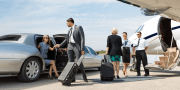 executive limo hire in birmingham uk