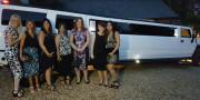 hummer limo hire birmingham