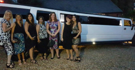 City Limos Hummer Limo Hire